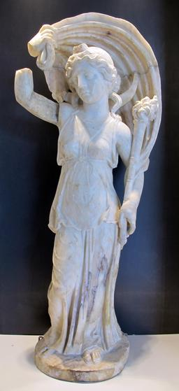 La déesse de la Lune. Source : http://data.abuledu.org/URI/5513685c-la-deesse-de-la-lune