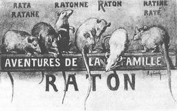 La famille Raton. Source : http://data.abuledu.org/URI/5204ad87-la-famille-raton
