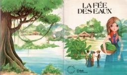 La fée des eaux - couverture. Source : http://data.abuledu.org/URI/5614e1eb-la-fee-des-eaux