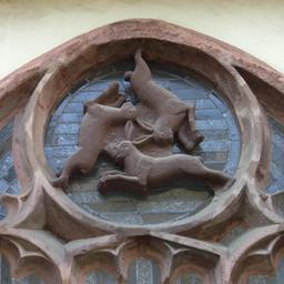 La fenêtre aux trois lièvres. Source : http://data.abuledu.org/URI/535b4de0-la-fenetre-aux-trois-lievres