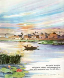 La fiancée du Nil - 2. Source : http://data.abuledu.org/URI/561d20e2-la-fiancee-du-nil-2