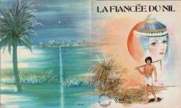 La fiancée du Nil - couvertures. Source : http://data.abuledu.org/URI/561d1978-la-fiancee-du-nil-couvertures