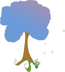 La grande course - arbre bleu. Source : http://data.abuledu.org/URI/555f9d99-la-grande-course-arbre-bleu