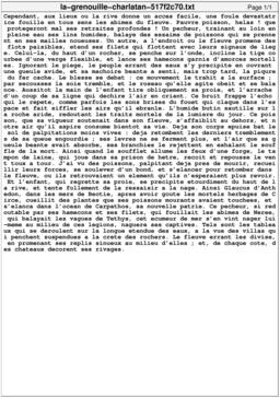 La grenouille-charlatan. Source : http://data.abuledu.org/URI/517f2c70-la-grenouille-charlatan