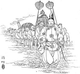 La légende japonaise du sac de riz - 03. Source : http://data.abuledu.org/URI/5570c78c-la-legende-japonaise-du-sac-de-riz-03