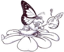 La légende maya du lapin-scribe. Source : http://data.abuledu.org/URI/535a6798-la-legende-maya-du-lapin-scribe