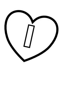 La lettre I dans un coeur. Source : http://data.abuledu.org/URI/5330c6a8-la-lettre-i-dans-un-coeur