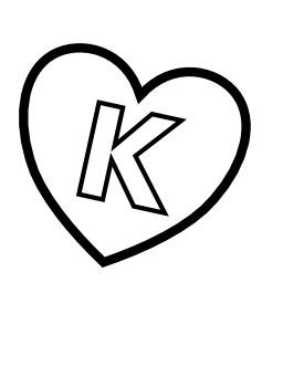 La lettre K dans un coeur. Source : http://data.abuledu.org/URI/5330c726-la-lettre-k-dans-un-coeur