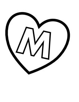 La lettre M dans un coeur. Source : http://data.abuledu.org/URI/5330c7c3-la-lettre-m-dans-un-coeur