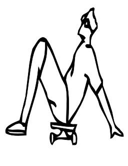 La lettre M du skateur. Source : http://data.abuledu.org/URI/53466855-la-lettre-m-du-skateur