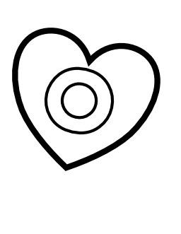 La lettre O dans un coeur. Source : http://data.abuledu.org/URI/5330c830-la-lettre-o-dans-un-coeur