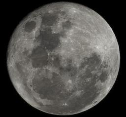 La lune vue depuis l'hémisphère sud. Source : http://data.abuledu.org/URI/55018d53-la-lune-vue-depuis-l-hemisphere-sud