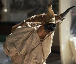 La maschera di Pulcinella 2. Source : http://data.abuledu.org/URI/51c0e7f1-la-maschera-di-pulcinella-2