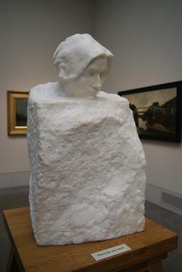 La Pensée de Rodin. Source : http://data.abuledu.org/URI/544420d9-la-pensee-de-rodin