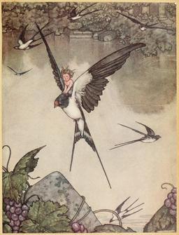 La petite Poucette d'Andersen. Source : http://data.abuledu.org/URI/54af11fd-la-petite-poucette-d-andersen