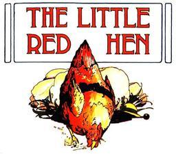 La petite poule rousse. Source : http://data.abuledu.org/URI/50eedd3a-la-petite-poule-rousse