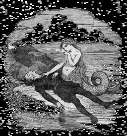 La petite sirène d'Andersen. Source : http://data.abuledu.org/URI/5110f54c-la-petite-sirene-d-andersen