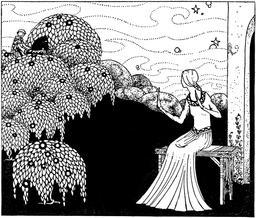 La princesse Rosette, chapitre I. Source : http://data.abuledu.org/URI/5313858a-la-princesse-rosette-chapitre-i