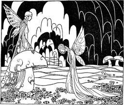 La princesse Rosette, chapitre V. Source : http://data.abuledu.org/URI/5313893e-la-princesse-rosette-chapitre-v