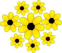 La ronde des fleurs. Source : http://data.abuledu.org/URI/54044439-la-ronde-des-fleurs