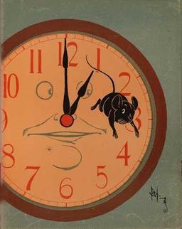 La souris s'échappe à 1 heure. Source : http://data.abuledu.org/URI/50f2d1c3-la-souris-s-echappe-a-1-heure
