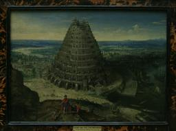 La Tour de Babel. Source : http://data.abuledu.org/URI/52a6c44e-la-tour-de-babel