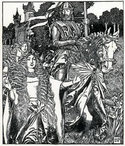 La vallée des délices en 1903. Source : http://data.abuledu.org/URI/59503fd0-la-vallee-des-delices-en-1903