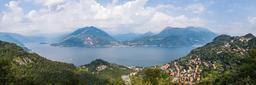 Lac de Côme en Italie. Source : http://data.abuledu.org/URI/5922935c-lac-de-come-en-italie