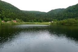 Lac de Retournemer. Source : http://data.abuledu.org/URI/565d073f-lac-de-retournemer