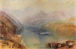 Lac des quatre cantons. Source : http://data.abuledu.org/URI/50b4c58d-lac-des-quatre-cantons