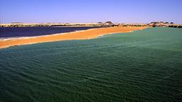 Lac Katam au Tchad. Source : http://data.abuledu.org/URI/54d45b35-lac-katam-au-tchad