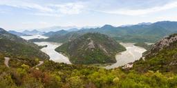 Lac Skadar au Montenegro. Source : http://data.abuledu.org/URI/55144b21-lac-skadar-au-montenegro