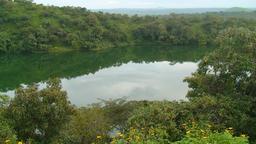 Lac Tyson au Cameroun. Source : http://data.abuledu.org/URI/56b6ce1b-lac-tyson-au-cameroun