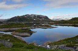 Lac Votna en Norvège. Source : http://data.abuledu.org/URI/594a88d6-lac-votna-en-norvege