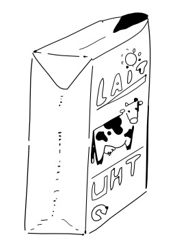 Lait. Source : http://data.abuledu.org/URI/5026b9c0-lait