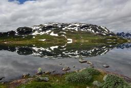 Lake Ståvatn en Norvège. Source : http://data.abuledu.org/URI/594a8957-lake-st-vatn-en-norvege