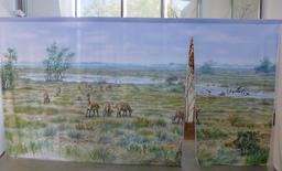 Lande protohistorique. Source : http://data.abuledu.org/URI/5827f4e4-lande-protohistorique