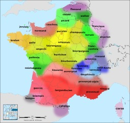 Langues de la France. Source : http://data.abuledu.org/URI/52bc4d8b-langues-de-la-france