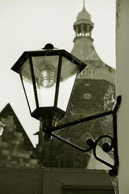 Lanterne électrique. Source : http://data.abuledu.org/URI/538a550f-lanterne-electrique