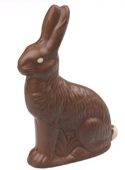 Lapin de Pâques en chocolat. Source : http://data.abuledu.org/URI/51d986ca-lapin-de-paques-en-chocolat