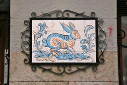 Lapin décoratif. Source : http://data.abuledu.org/URI/515a6cfb-lapin-decoratif