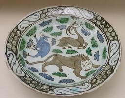 Lapin, gazelle et lion. Source : http://data.abuledu.org/URI/511403c4-lapin-gazelle-et-lion-