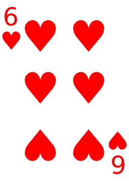 Le 6 de coeur. Source : http://data.abuledu.org/URI/5330aafa-le-6-de-coeur