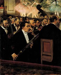 Le bassoniste de Degas. Source : http://data.abuledu.org/URI/52ffc9fe-le-bassoniste-de-degas