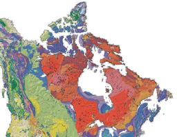 Le bouclier canadien. Source : http://data.abuledu.org/URI/50a2c3b0-le-bouclier-canadien