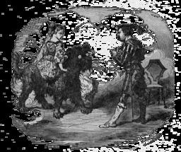 Le briquet d'Andersen : le rêve de la princesse. Source : http://data.abuledu.org/URI/511028c3-le-briquet-d-andersen-le-reve-de-la-princesse