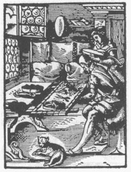 Le brodeur de soie. Source : http://data.abuledu.org/URI/47f5a19b-le-brodeur-de-soie