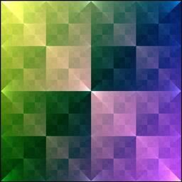 Le carré de Sierpinski. Source : http://data.abuledu.org/URI/5183f2e8-le-carre-de-sierpinski