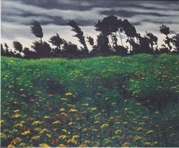 Le champ en fleurs. Source : http://data.abuledu.org/URI/535ed479-le-champ-en-fleurs