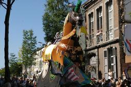 Le cheval Bayard en 2009. Source : http://data.abuledu.org/URI/51dc2d88-le-cheval-bayard-en-2009